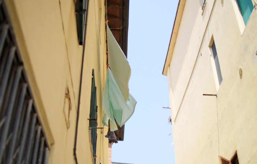 italien dag två
