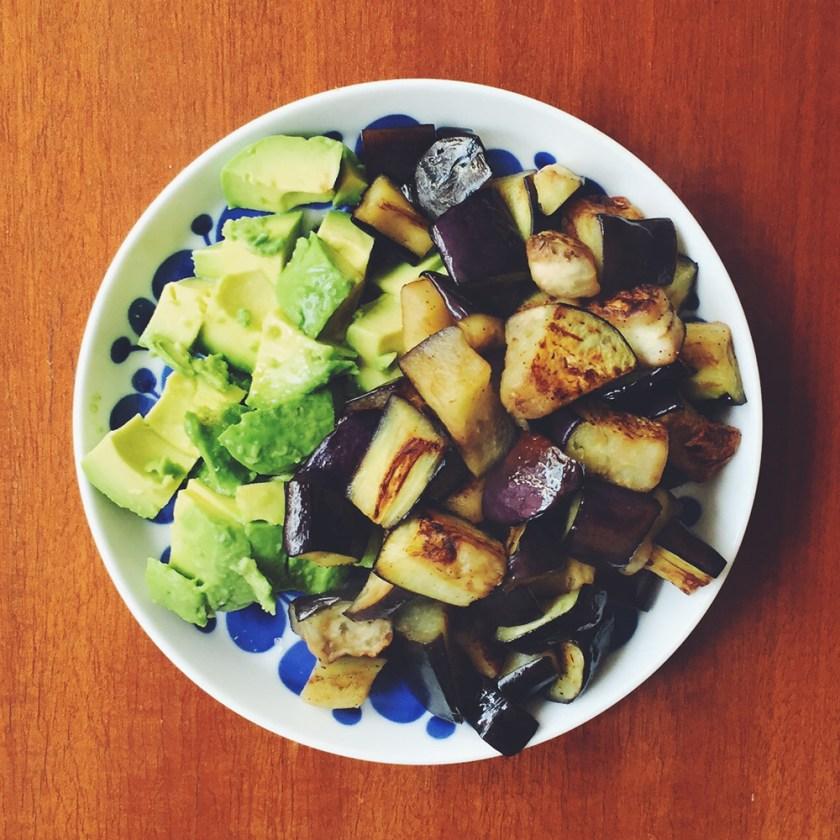 auberginepytt