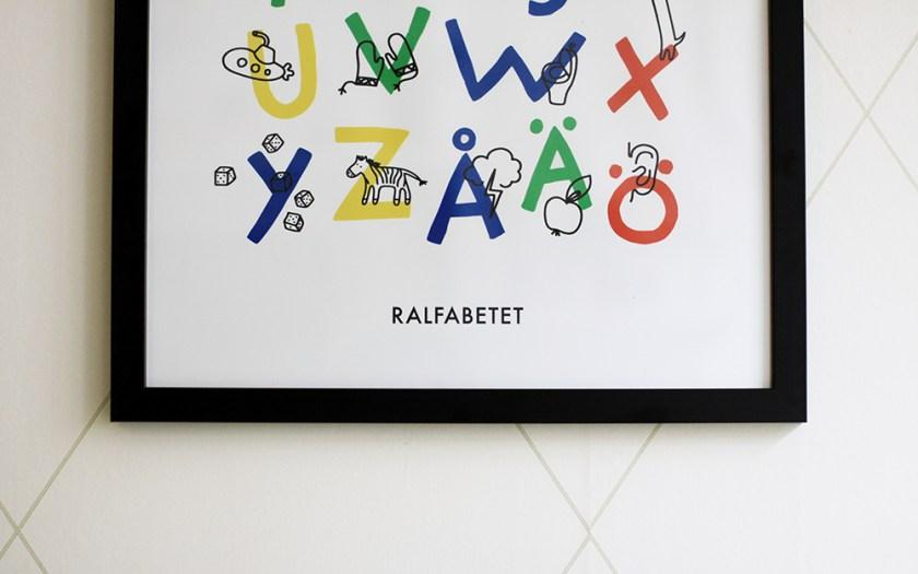 ralfabet