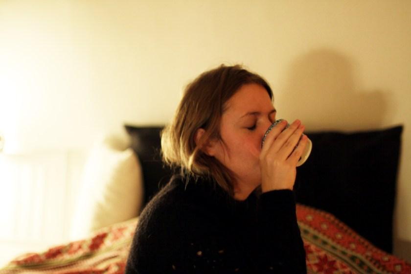 louise dricker kaffe