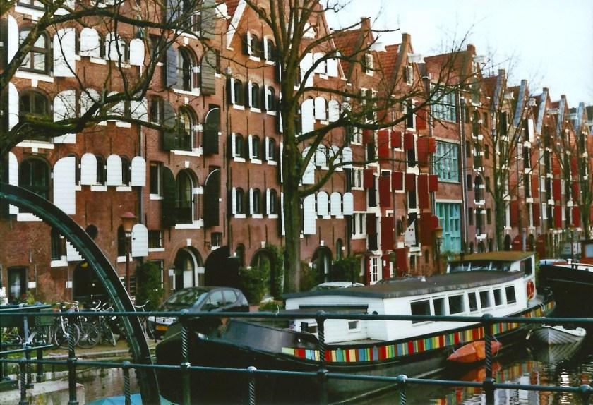 amsterdam V
