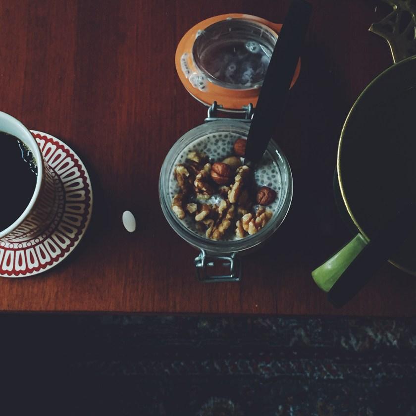 sjukfrukost