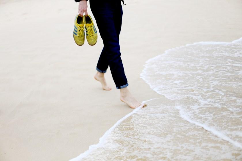 sydney dag 2 - bondi beach
