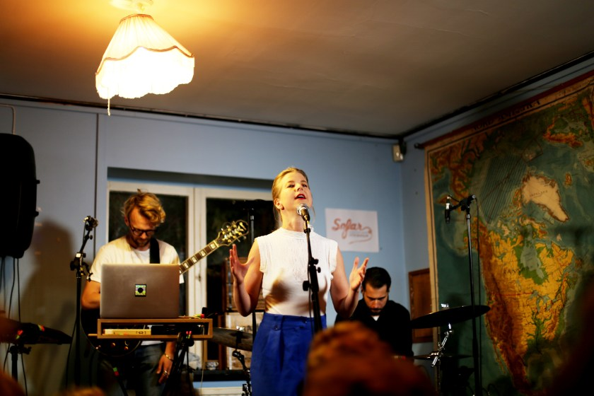 sofar sounds på magiska13