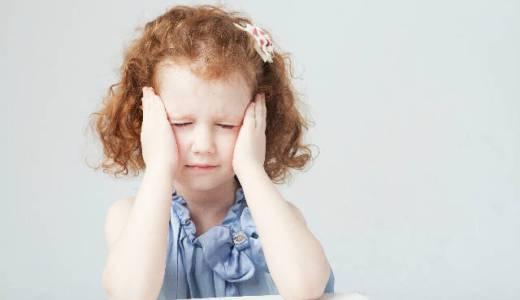 子供の花粉症で鼻づまりや湿疹が1歳や2歳児に出た時の対処方法