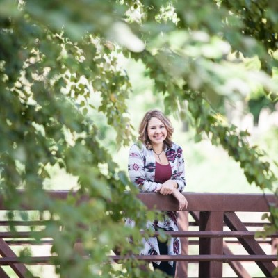 Rockford, Illinois High School Senior Portrait photography, Belvidere Park, Belvidere, Illinois | Sara Anne Johnson