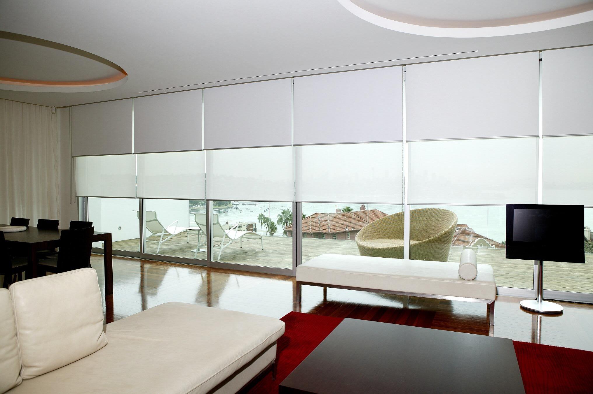 Window Dual Roller Blinds  Window Blinds in Okotoks