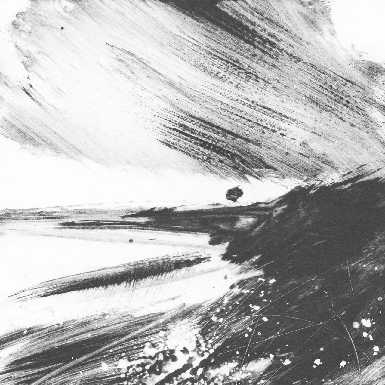 20-MT01- Monotype Print