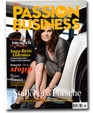 Passion for Businness nr2-2009