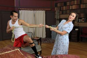 Hysteria at Southwest Shakespeare Company