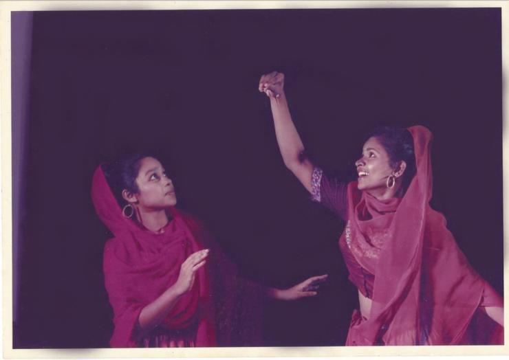 Bhavakadaturāwa, 1988