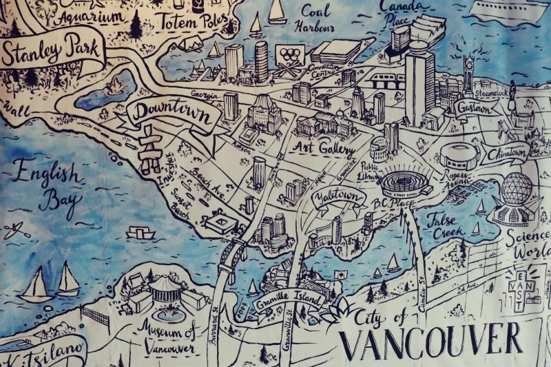 [溫哥華旅遊] Museum of Vancouver(MOV) -探索溫哥華歷史