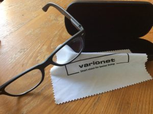 Varionet : les lunettes coolblue ( Lunettes Anti-lumière bleue)