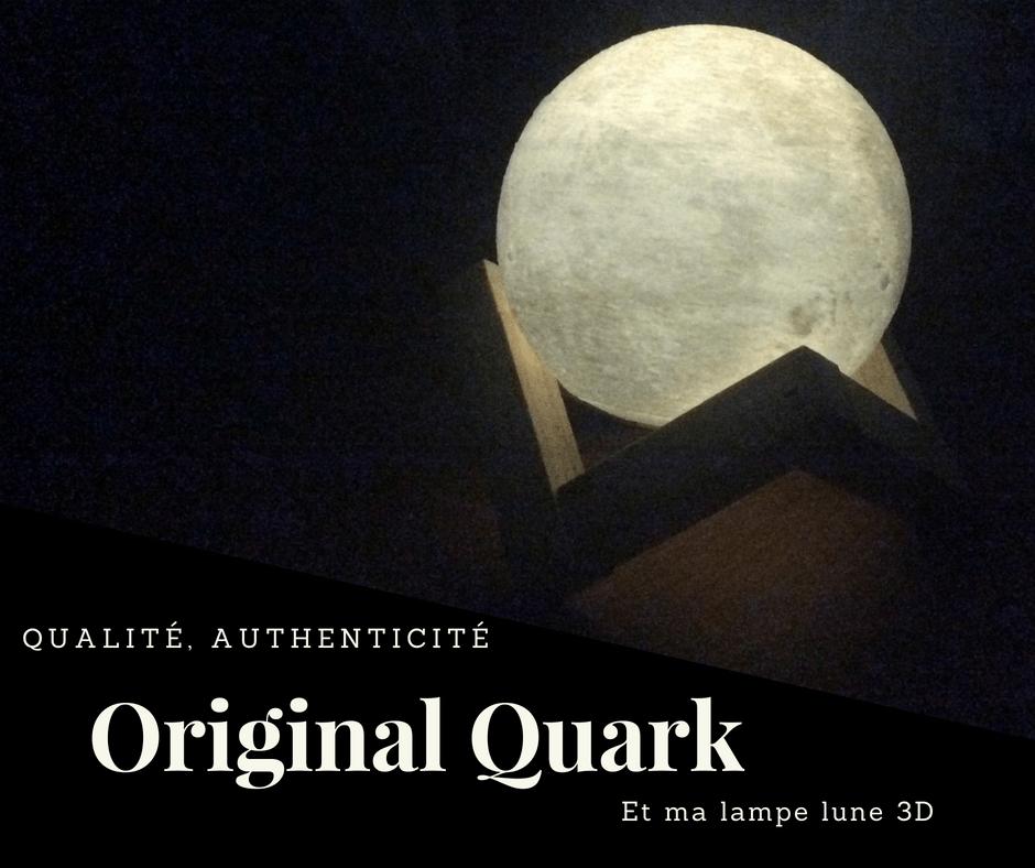 Original Quark
