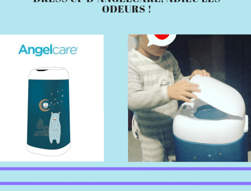 Dress up angelcare