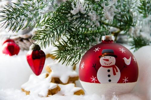 Cinq idées pour un mois de décembre réussi