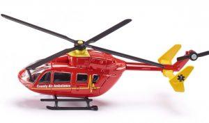 Hélicoptère Siku