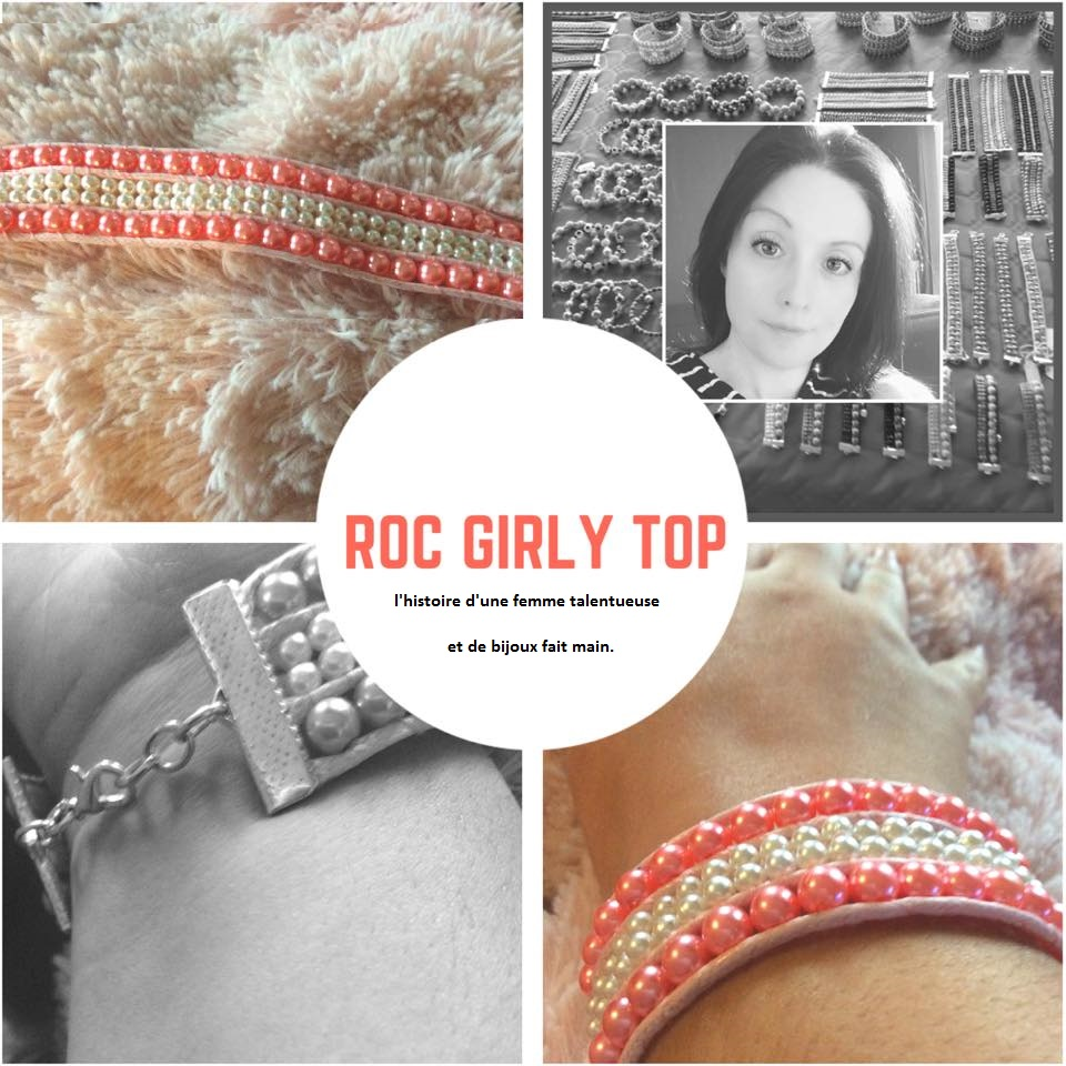roc girly top