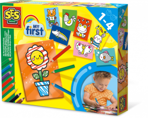 kit de loisirs créatifs ses créatives