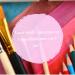 Loisir créatif: Que proposer à des enfants entre 1 et 4 ans?