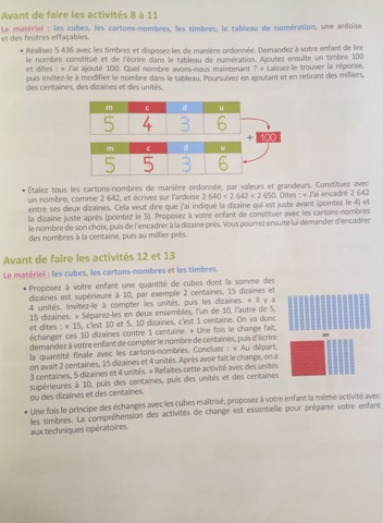 Réussir en Maths Larousse