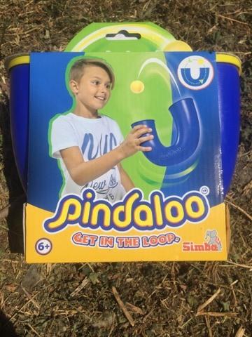 pindaloo simba toys