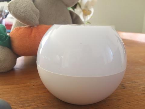 Que vaut la lampe de chevet LED AUKEY FRANCE