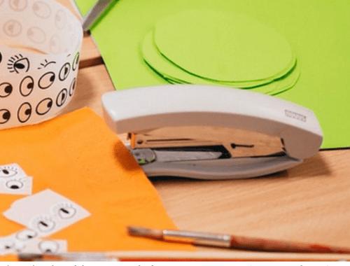 Inspiration Montessori: Jeu pour apprendre la notion du temps à son enfant
