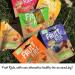 Fruit Ride, enfin une alternative healthy bio au snacking !