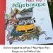 Et si on voyageait un petit peu? Allez Hop au Pays Basqueavec les Éditions Cairn.