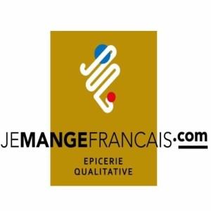 Jemangefrançais.com logo