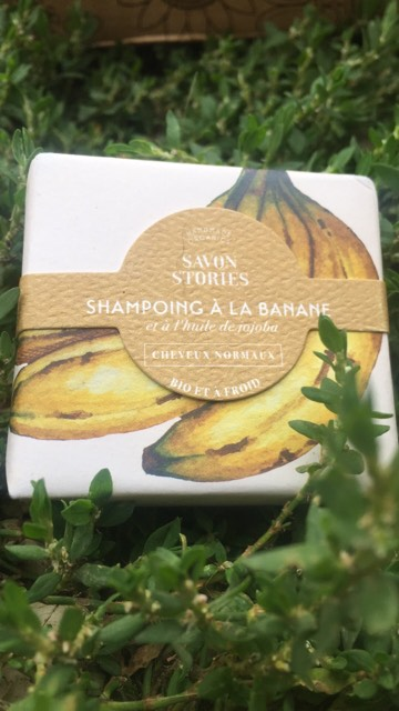 Shampoing solide Bio pour chevaux normaux: Savon Stories.