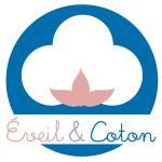 logo eveil et coton