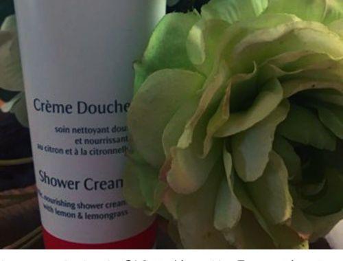 La crème de douche BIO Dr Hauschka France, bien plus qu'un soin?