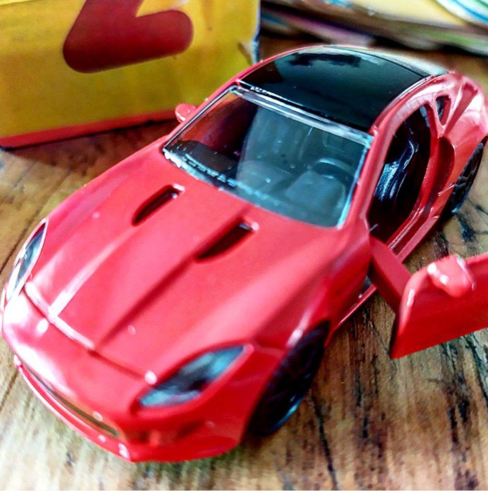 Notre avis sur Siku, le géant de la reproduction de véhicules miniatures.