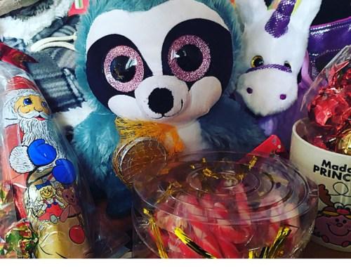 Fizzy Distribution : Notre sélection de chocolats de Noël pour enfants.