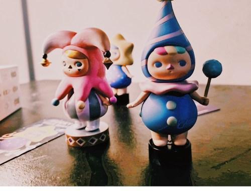 POP MART x PUCKY : des figurines à collectionner qui sont à croquer !