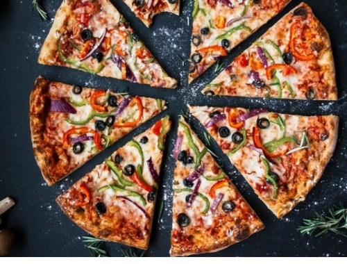 Le kiosque à pizzas ou comment bénéficier d'une pizza gratuite ?
