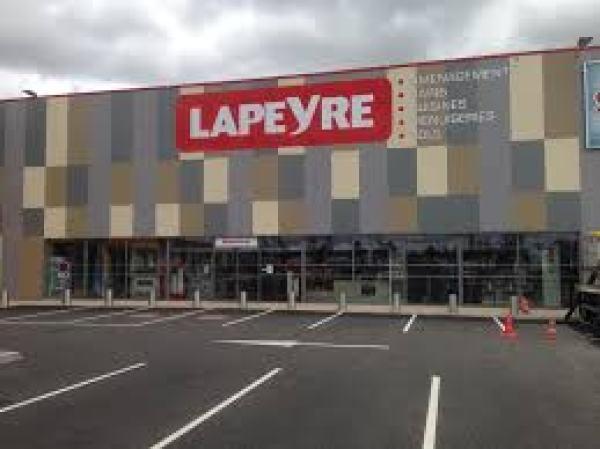 Lapeyre Poitiers :Aviset zoom sur notre nouveau dressing.