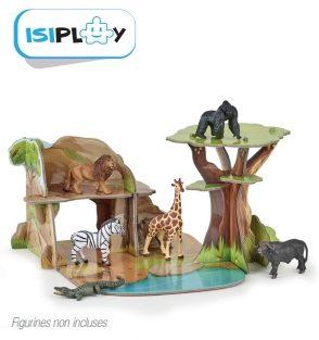 PAPO Isiplay modèle mini savane, a votre avis, on valide ou pas ?