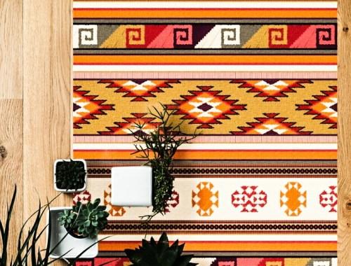 Pourquoi préférer un tapis vinyle d' HD86 plutôt qu'un tapis textile ?