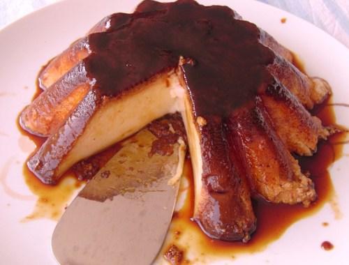 Recette rapide du flan au caramel digne du célèbre Flamby !