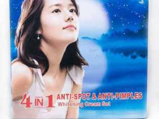 anti spot 4 in 1 cream