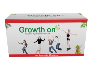 growth on for height increase
