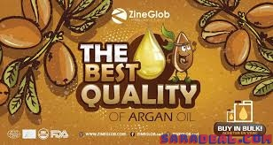ZineGlob: MOROCCAN ARGAN OIL WHOLESALER