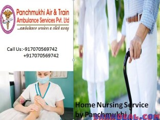 Avail the Best Care Home Nursing Service in Sri Krishna Puri at Low-Charge