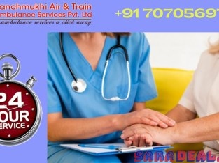 Take the Inexpensive Home Nursing Service in Gaya with Vital Care