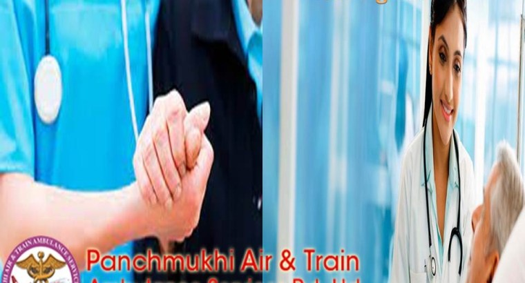 Make a Choice Panchmukhi Home Nursing Service in Howrah for Critical Cure