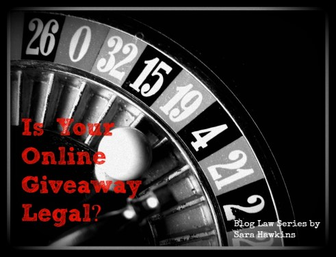 Sweepstakes Contests And Giveaway Laws