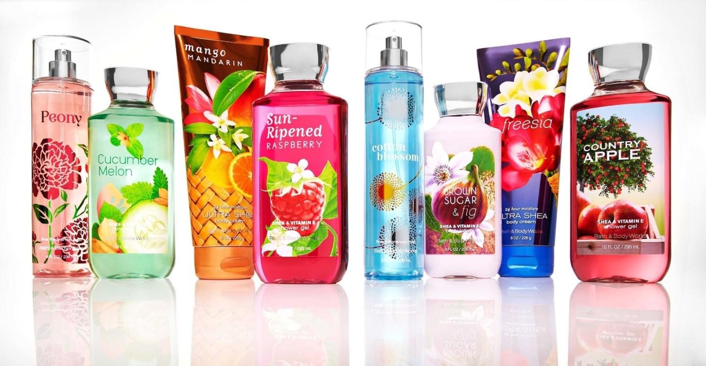 Bath & Body Works Bringing Back Classic Fragrances